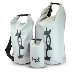 HOT SURF DRY BAGS
